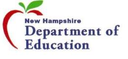 NH Department of Education