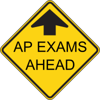 Update About AP Testing