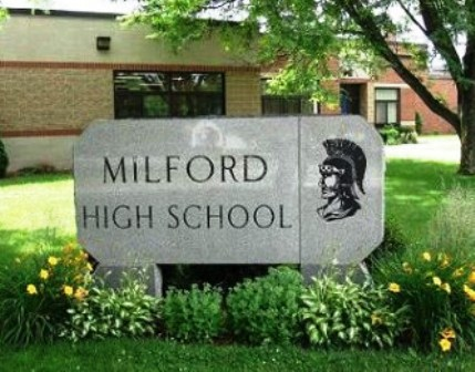 Open House at Milford HS Applied Technology Center
