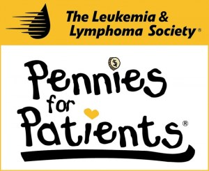 Pennies for Patients - Help us Help Others!