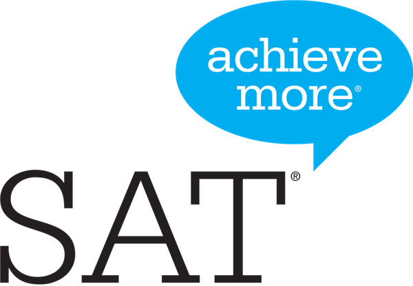 SAT Testing Information- click here!
