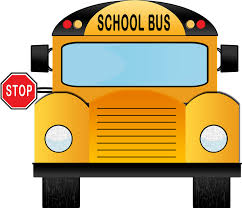 Updated Bus Routes -- One More Time!