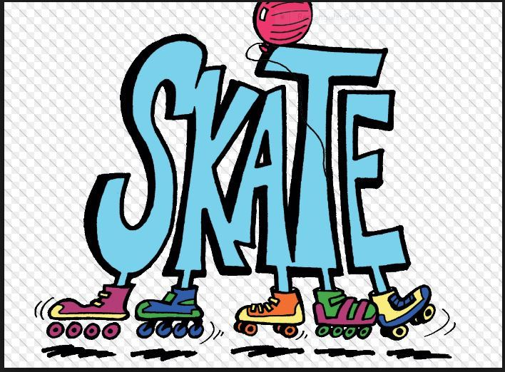 Skate Night October 4th FRES Gymnasim