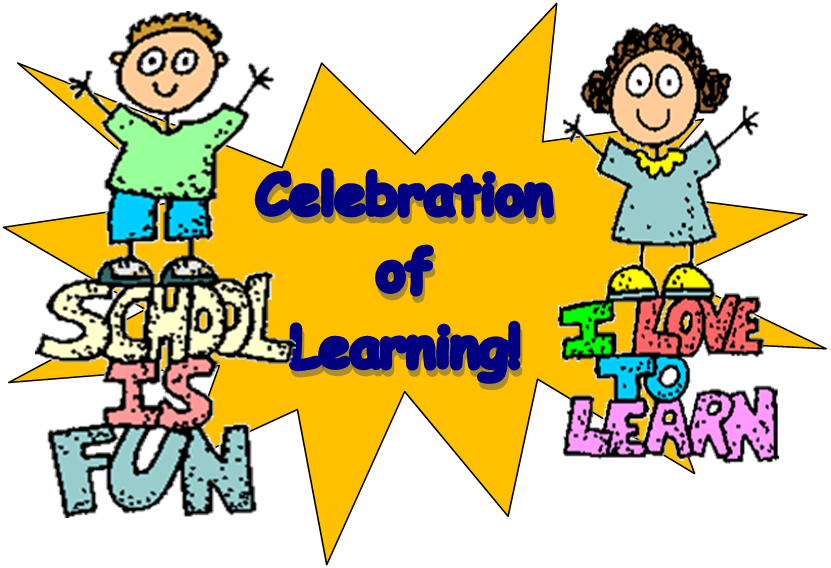 May 22, 2019 Celebration of Learning