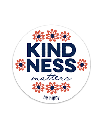 Monday, February 15th - Kindness Matters Week Rock Your Socks - Wear your favorite socks!