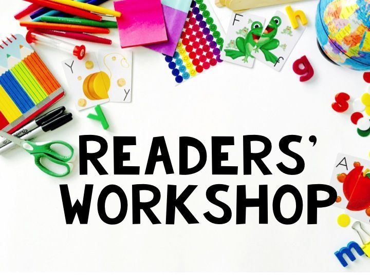 Reader's Workshop Slides